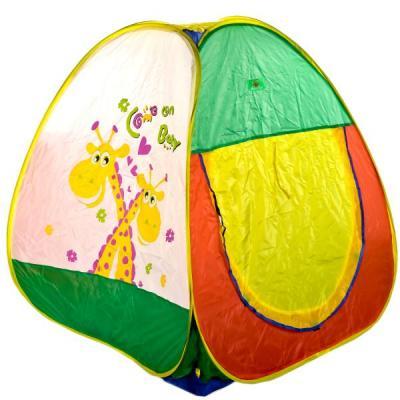 Палатка Shantou Gepai 8115 игрушка shantou gepai домик 632804
