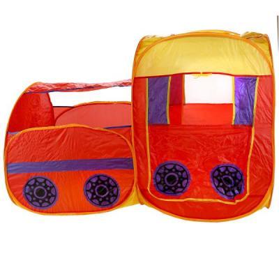 Купить Палатка Shantou Gepai 3803, красный, Детские домики - палатки