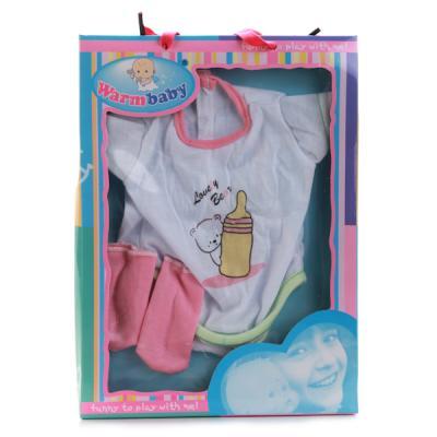 Одежда для кукол Shantou Одежда для кукол одежда шевиньон