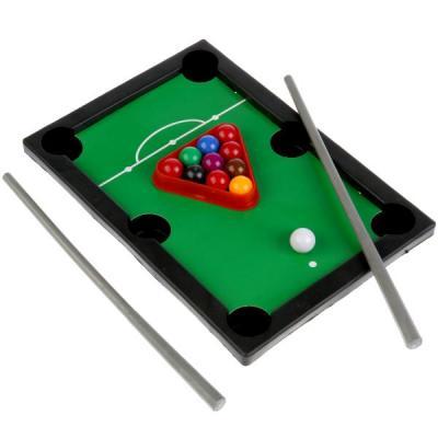 Настольная игра Shantou бильярд 1010S1274 настольная игра partida настольный бильярд детский 52x33x10cm