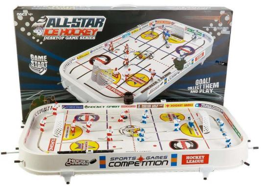 Настольная игра Shantou хоккей Хоккей