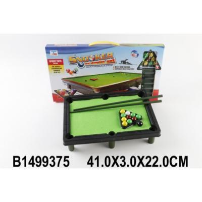 Настольная игра Shantou бильярд 10952A настольная игра shantou gepai аэрофутбол 5016