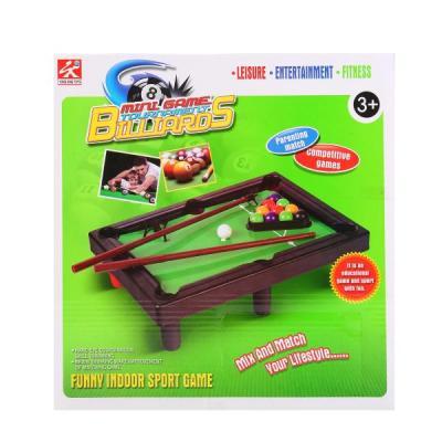 Настольная игра Shantou бильярд 379 настольная игра shantou gepai спортивная бильярд с фигурными ножками 66669