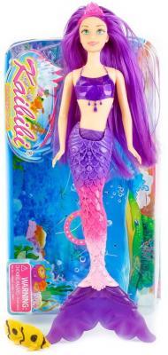 Купить Кукла Shantou Русалка 31 см светящаяся в ассортименте, пластик, Классические куклы и пупсы