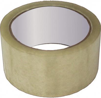 Скотч FIT 11060 упаковочный прозрачный толщина 40 мкр 48мм х 60м шпагат упаковочный 1 5мм 60м бумага