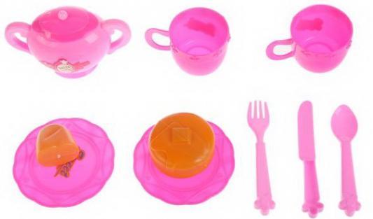 Набор посуды и продуктов Shantou Gepai Kitchen пластик цена