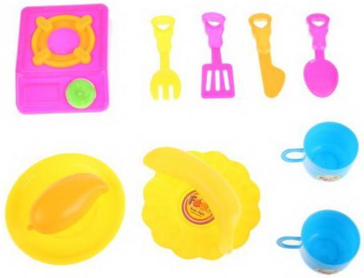 все цены на Набор посуды Shantou Gepai Kitchen пластик онлайн