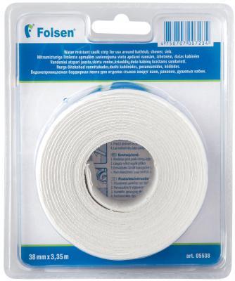 Лента Folsen 5538 электроизоляционная тканевая лента folsen 19ммх15м 0153015