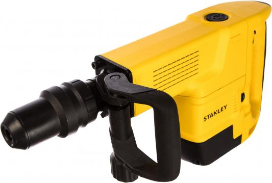 Отбойный молоток STANLEY STHM10K-RU SDSmax 10кг отбойный молоток stanley sds max 1010вт sthm5ks b9