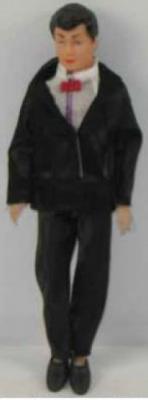 Купить КУКЛА-МАЛЬЧИК 29СМ В ПАК. 26СМ в кор.4*120шт, Shantou, 29 см, пластик, Классические куклы и пупсы