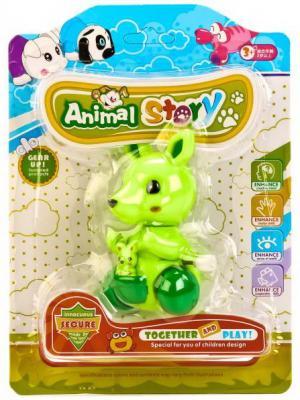 Заводная игрушка Shantou Кенгуру игрушка shantou daxiang 1312f043