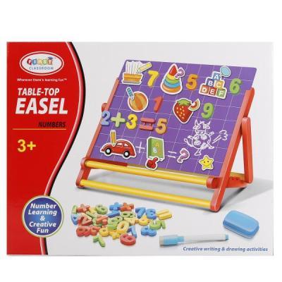 Купить Магнитная доска Shantou Gepai B925488, разноцветный, Мольберты и доски для детей
