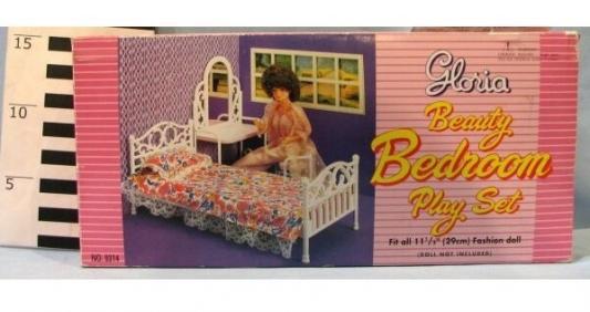 Набор мебели Shantou СПАЛЬНЯ набор мебели игрушечный форма спальня