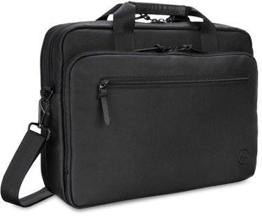 """Сумка для ноутбука 14"""" DELL Premier Slim синтетика черный 460-BCFT сумка для ноутбука dell tek 8cpgh 17 черный cерый 460 bbko"""
