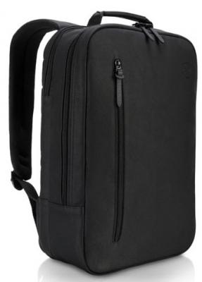 "Рюкзак для ноутбука 15"" DELL Premier Slim кожа черный 460-BCFQ"