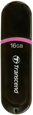 Внешний накопитель 16GB USB Drive <USB 2.0> Transcend 300 TS16GJF300
