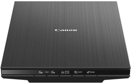 Сканер Canon LIDE 400 <4800x4800dpi, 48bit, USB, A4> сканер canon lide 220