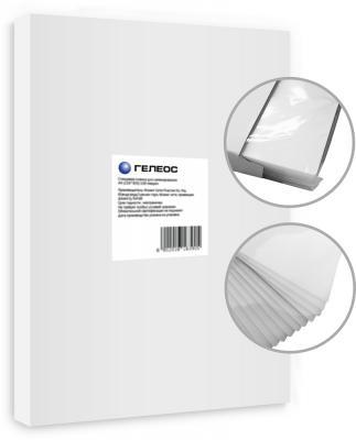 Пленка для ламинирования ГЕЛЕОС А3, (303х426), (150 мик), 100 шт. пленка для ламинирования office kit 100 мик а3 100 шт глянцевая 303х426 plp10630
