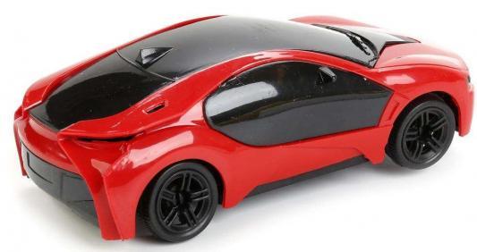 Купить Автомобиль Shantou Машина красный, Детские модели машинок