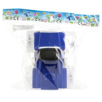Купить Инерционная машинка Shantou Gepai МАШИНА синий B1493217, Детские модели машинок