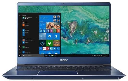 Ноутбук Acer Swift SF314-54G-84H2 (NX.GYJER.001) тени для век manly pro тени матовые pro магнитный рефил цвет тме201 variant hex name b98c8f