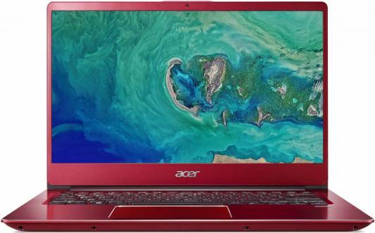 Ноутбук Acer Swift SF314-54-39Z2 (NX.GZXER.003) цена