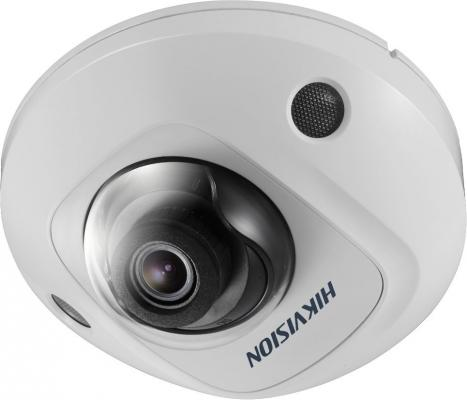 IP камера 4MP MINI DOME DS-2CD2543G0-IS 4MM HIKVISION
