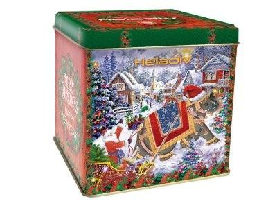 Чай черный HELADIV Winter Elephant Opa Tin 250 гр. штатив bosch bt 250 0 601 096 a00