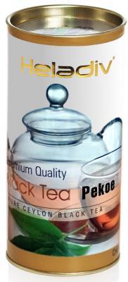 Картинка для Чай черный HELADIV Pekoe 70 гр.