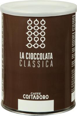 Картинка для Растворимое какао COSTADORO La Cioccolata Classica 1000 гр.