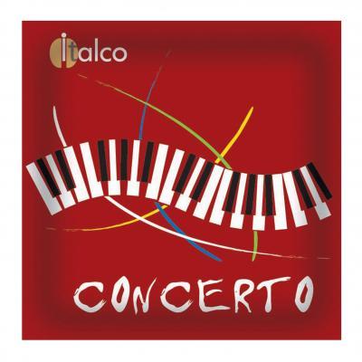 Картинка для Кофе в чалдах Italco Concerto 1050 грамм