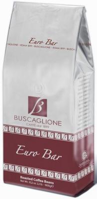 Картинка для Кофе в зернах Buscaglione Euro Bar 1000 грамм