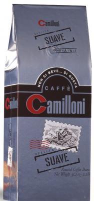 Картинка для Кофе в зернах Camilloni Suave 1000 грамм