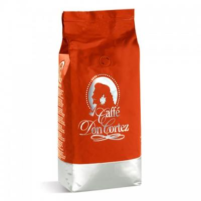 Картинка для Кофе в зернах Carraro Don Cortez Red 1000 грамм