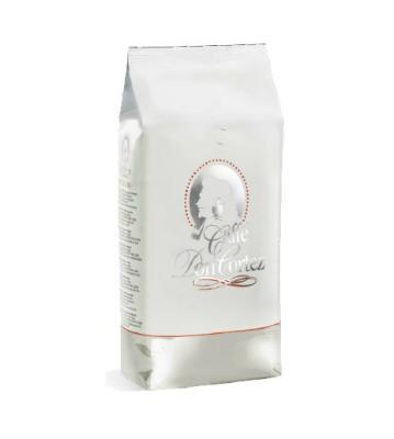 Картинка для Кофе в зернах Carraro Don Cortez White 1000 грамм