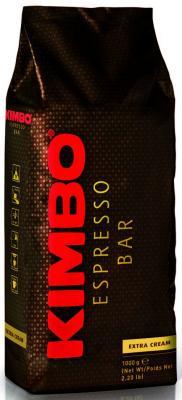 Картинка для Кофе в зернах Kimbo Extra Cream 1000 грамм