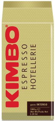 Картинка для Кофе в зернах Kimbo Hotellerie - Gusto Intenso 1000 грамм