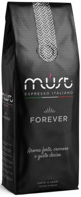 Картинка для Кофе в зернах MUST Forever 1000 грамм