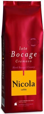 Кофе в зернах Nicola Bocage 250 грамм штатив bosch bt 250 0 601 096 a00