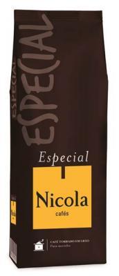 Картинка для Кофе в зернах Nicola Especial 1000 грамм