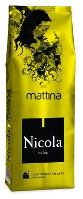 Кофе в зернах Nicola Mattina 1000 грамм nicola marsh princess australia
