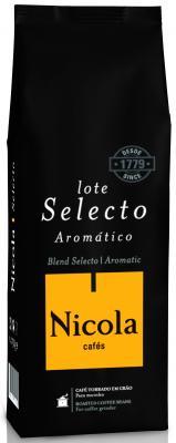 Кофе в зернах Nicola Selecto 250 грамм штатив bosch bt 250 0 601 096 a00