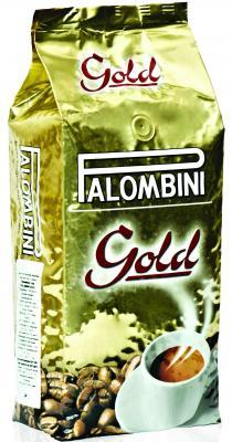 Картинка для Кофе в зернах Palombini Gold 1000 грамм