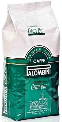Кофе в зернах Palombini Gran Bar 1000 грамм кофе в зернах gimoka rosa gran bar 1000 грамм