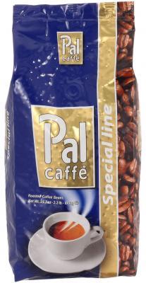 Кофе в зернах Palombini Pal Oro 1000 грамм кофе в зернах palombini pal oro