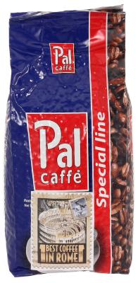 Кофе в зернах Palombini Pal Rosso 1000 грамм кофе в зернах palombini pal oro