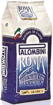 все цены на Кофе в зернах Palombini Roma 1000 грамм онлайн