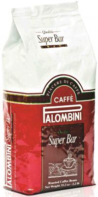 Картинка для Кофе в зернах Palombini Super Bar 1000 грамм