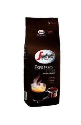 Кофе в зернах Segafredo Espresso Casa 1000 грамм цена