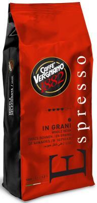 Картинка для Кофе в зернах Vergnano Espresso 1000 грамм